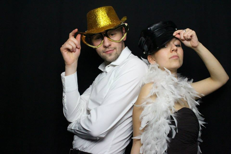 Photo Booth Hire Canterbury