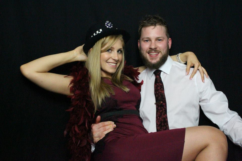 Dover Photo Booth Hire