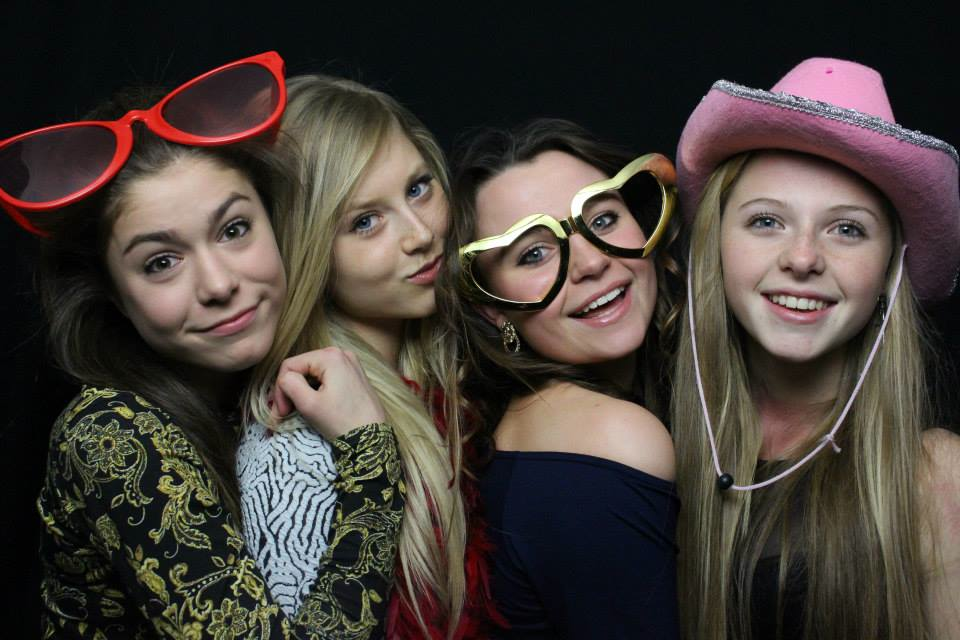 Gravesend Photo Booth Hire
