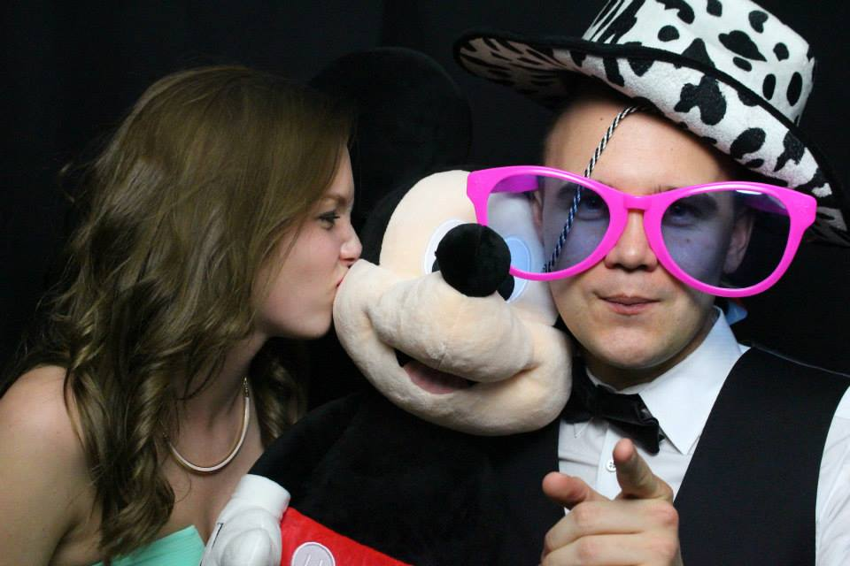 Sevenoaks Photo Booth Hire