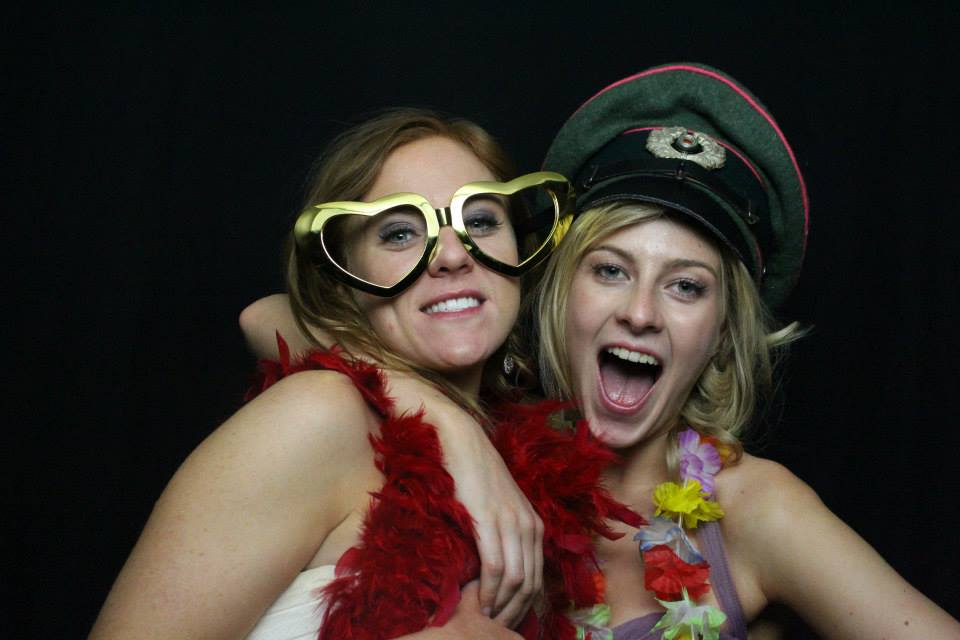 Canterbury Photo Booth Hire