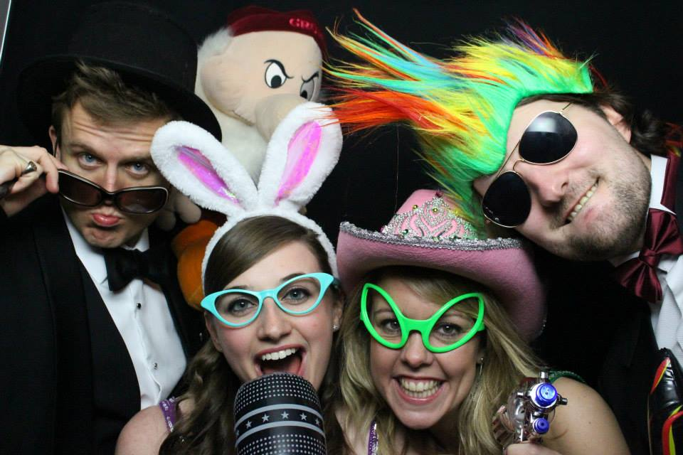 Photo Booth Hire Swale