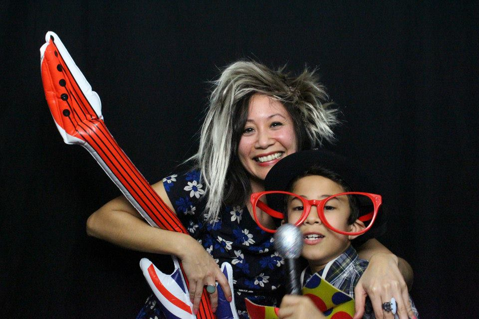 Swale Photobooth Hire