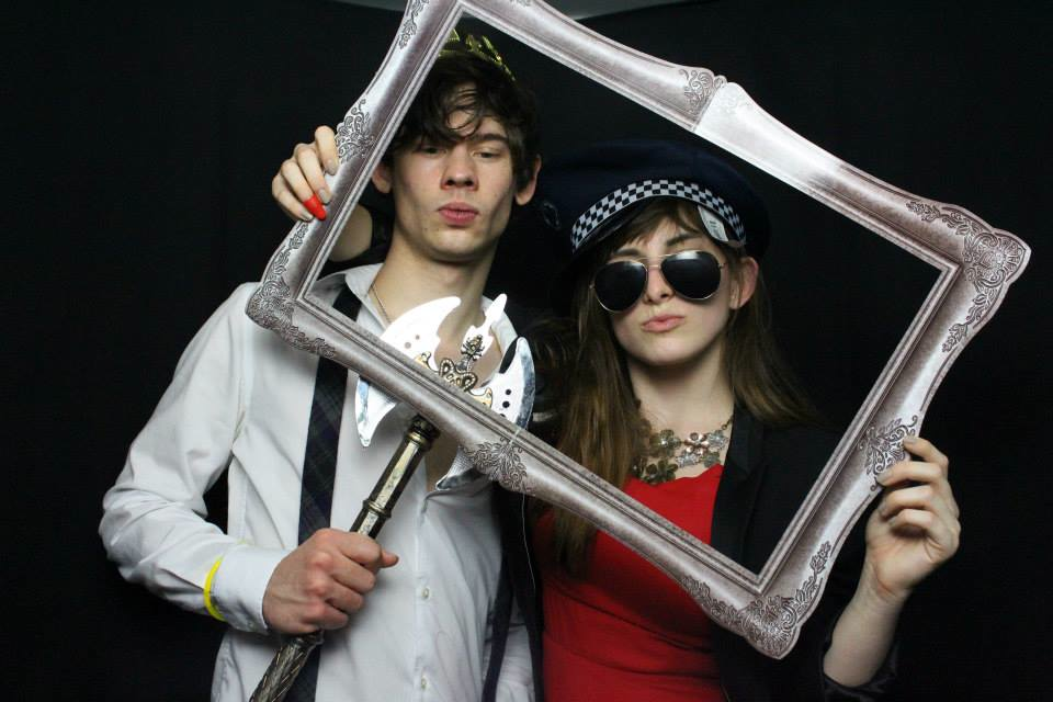 Thanet Photo Booth Hire