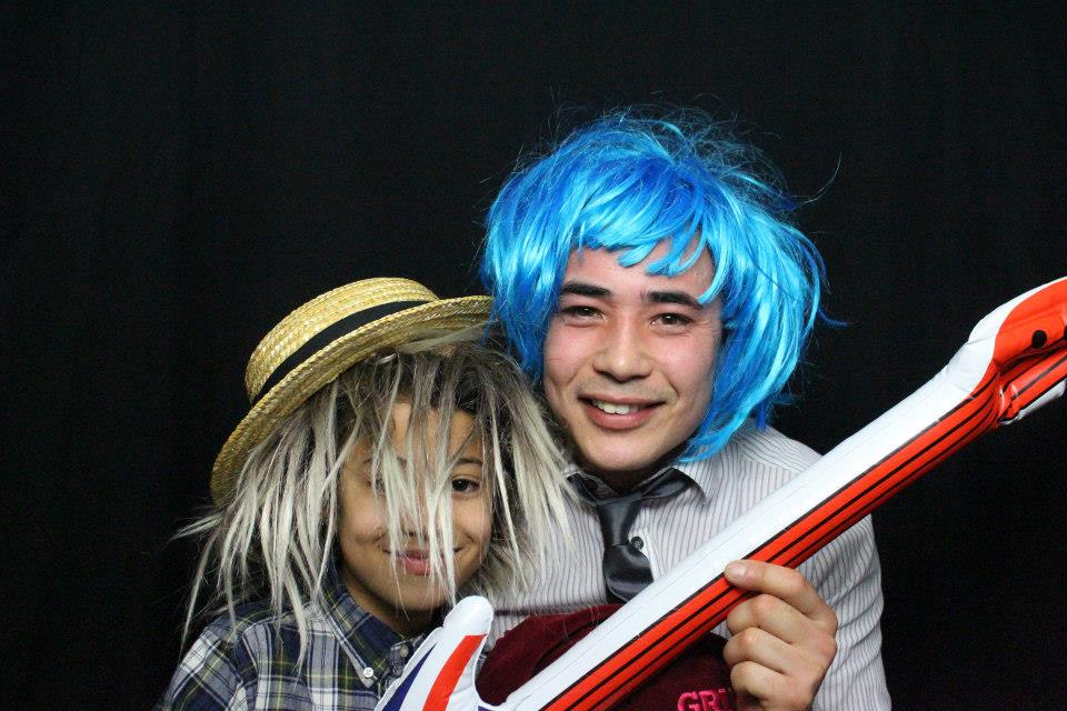 Thanet Photobooth Hire