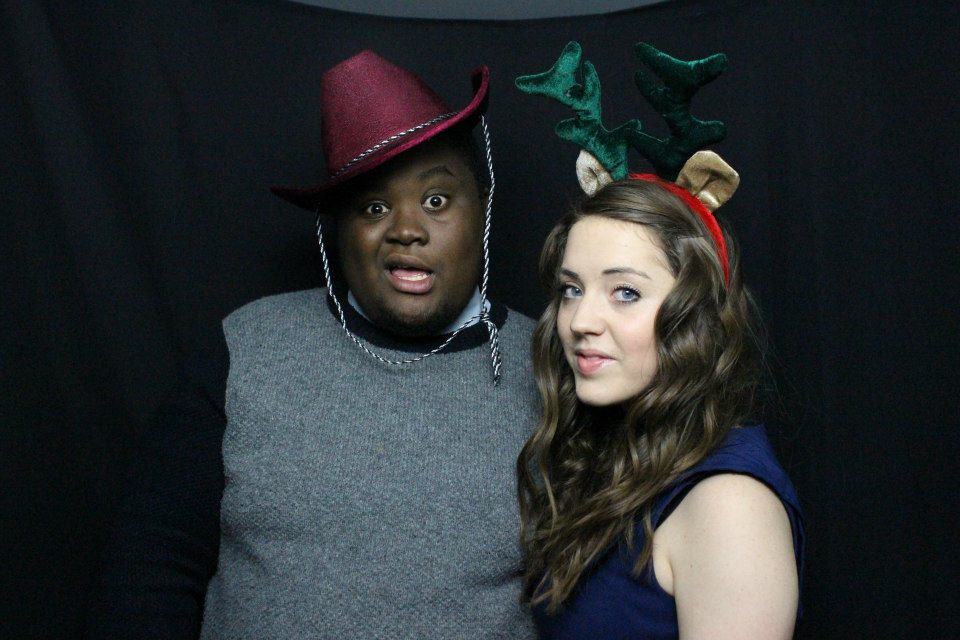Tonbridge and Malling Photo Booth Hire