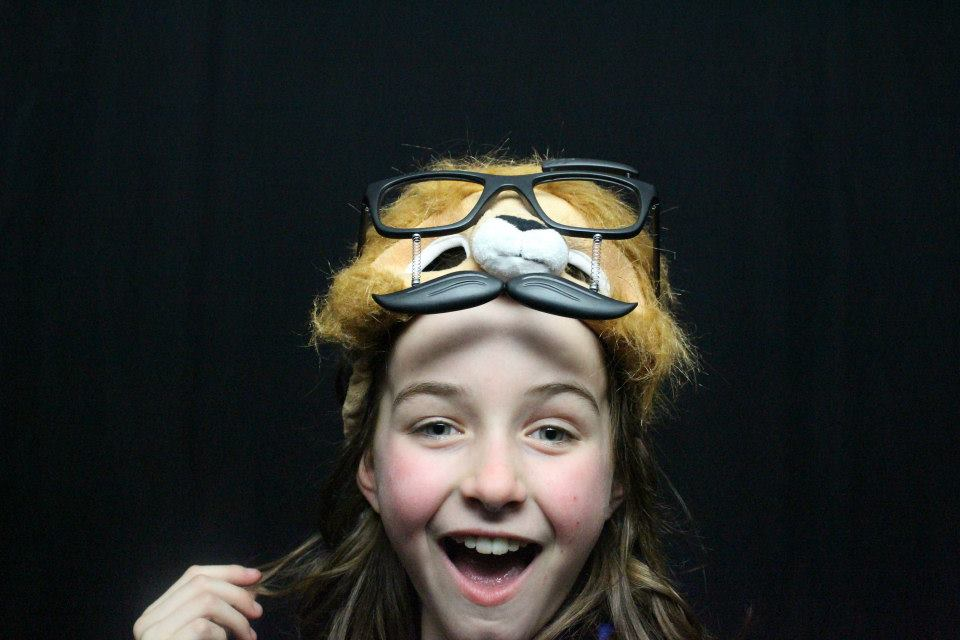 Rochester Photo Booth Hire