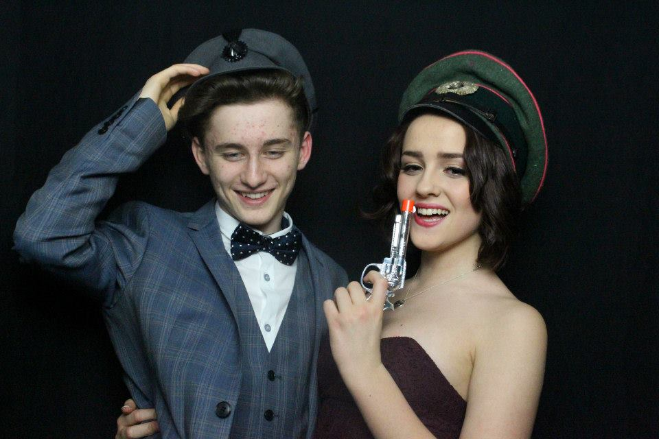 Rochester Photobooth Hire