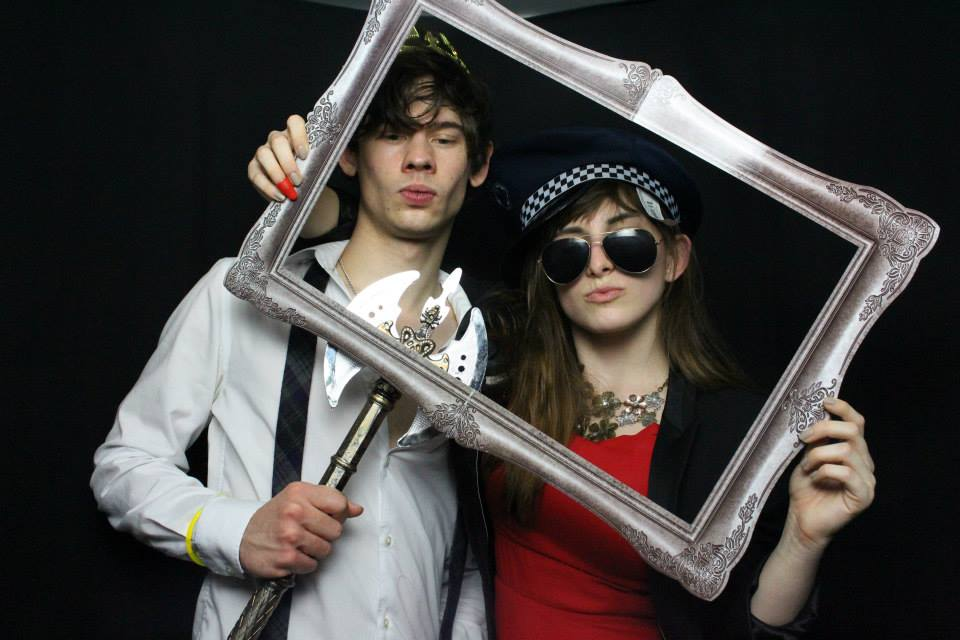Sittingbourne Photo Booth Hire